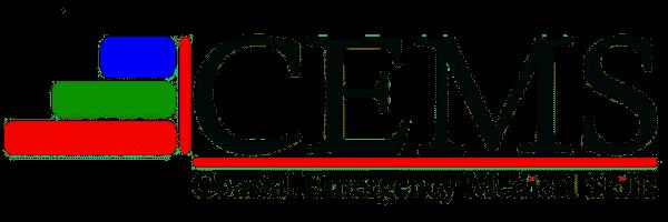CEMS CPR Logo