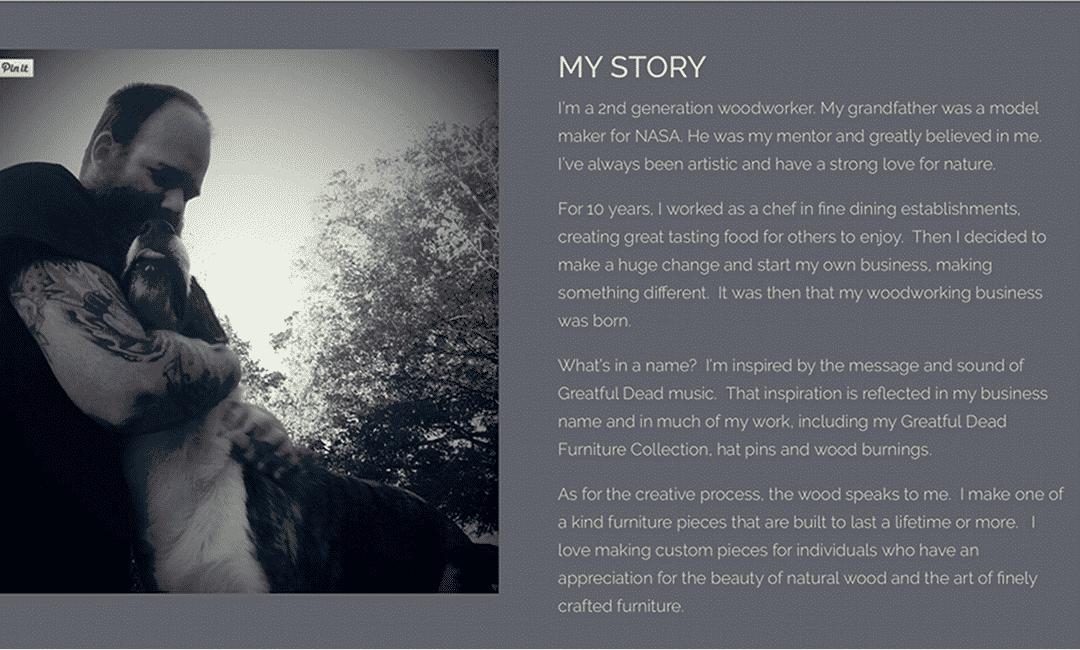 Deadwood Originals Story